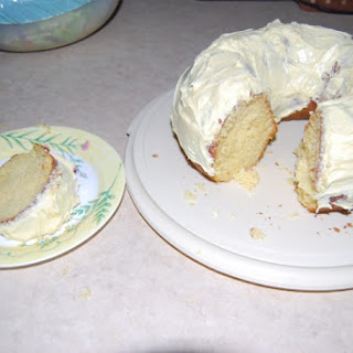 Cake Mix Almond Pound Cake