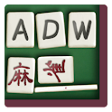 ADW Theme Mahjong icon