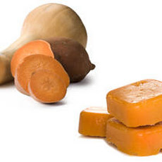 Sweet Potato and Squash Baby Food  Recipe