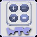 World Tip Calculator icon