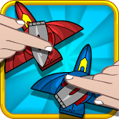 Game 2 Players Duel APK for Kindle