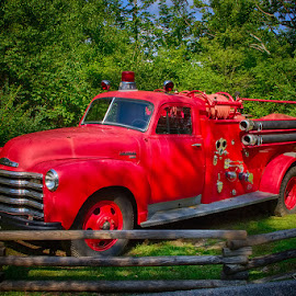 by Fred Herring - Transportation Other