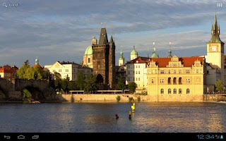 Screenshot of Prague - Panorama HD Premium