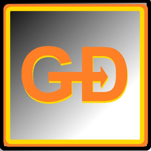 GODO Lite 生產應用 App LOGO-APP試玩