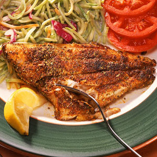 Cajun Style Catfish Recipes