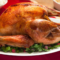 Basic Roasted Turkey Recipe