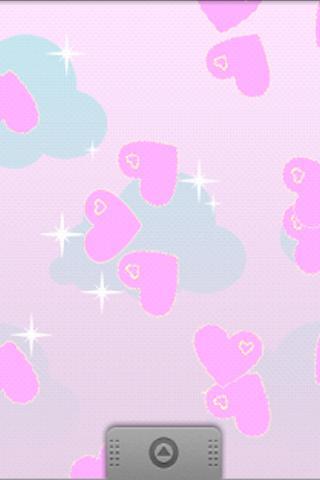 Sweet Sparkle Live Wallpaper