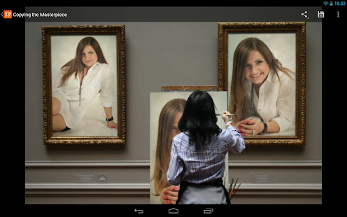 Screenshots  PhotoFunia