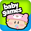 100+ Baby Games Lite icon