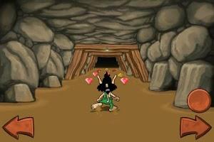 Screenshot of Hugo Retro Mania