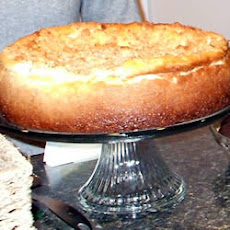 Amaretto Cheesecake II