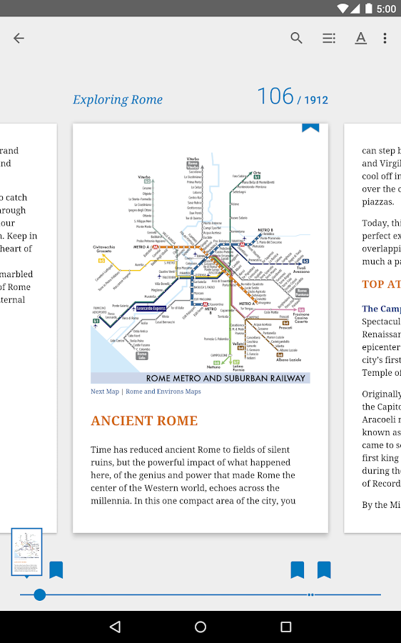 Google Play Books Screenshot 17