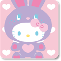 HELLO KITTY Theme11 icon