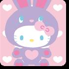 HELLO KITTY Theme11 icon