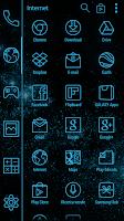 Screenshot of Theme Line Holo Shadow