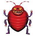 Angry Bedbugs icon