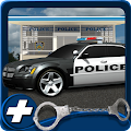 Free 3D Police Car Parking APK for Kindle Fire