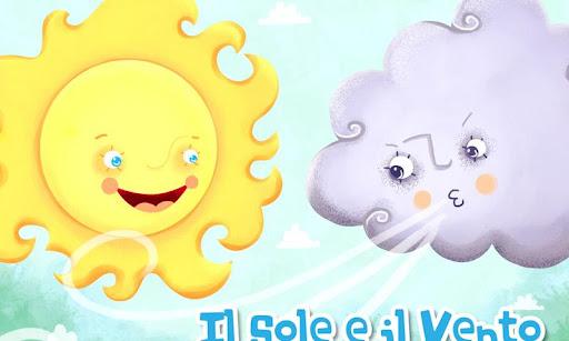 Il Sole e il Vento