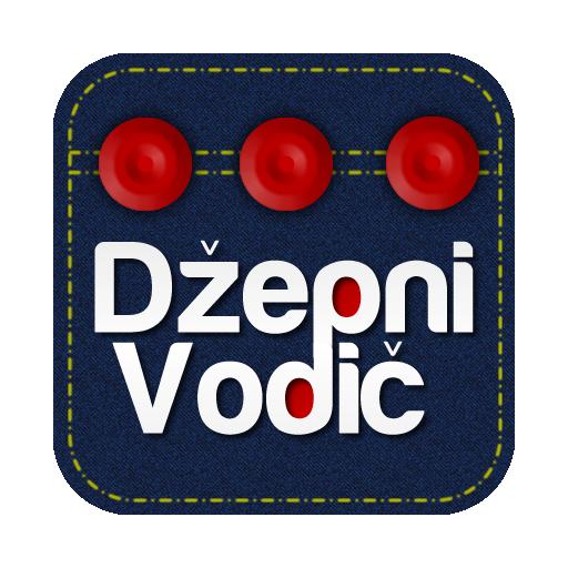 Android aplikacija DžepniVodič - Trebinje na Android Srbija