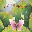 Princess Butterfly icon