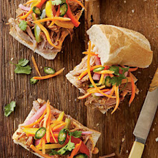 Down-South Banh Mi