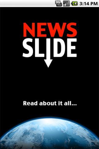 News Slide