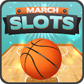 March Mayhem Slots APK Icon