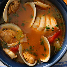 Fish Stew Recipe