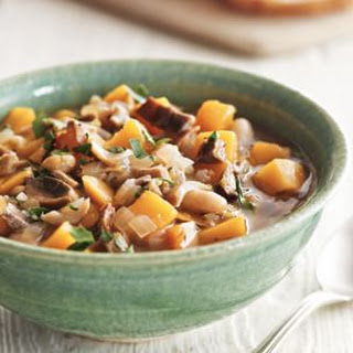 Winter Squash Soup Ham Recipes
