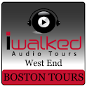 IWalked Boston's West End icon