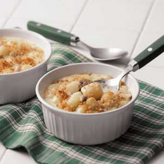 Baked Scallops Au Gratin With Cheese Recipes