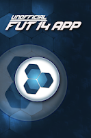 Screenshot of FUT 14 Ultimate Team App