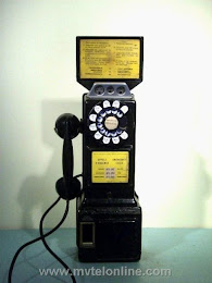 Paystations - Western Electric 174H 1
