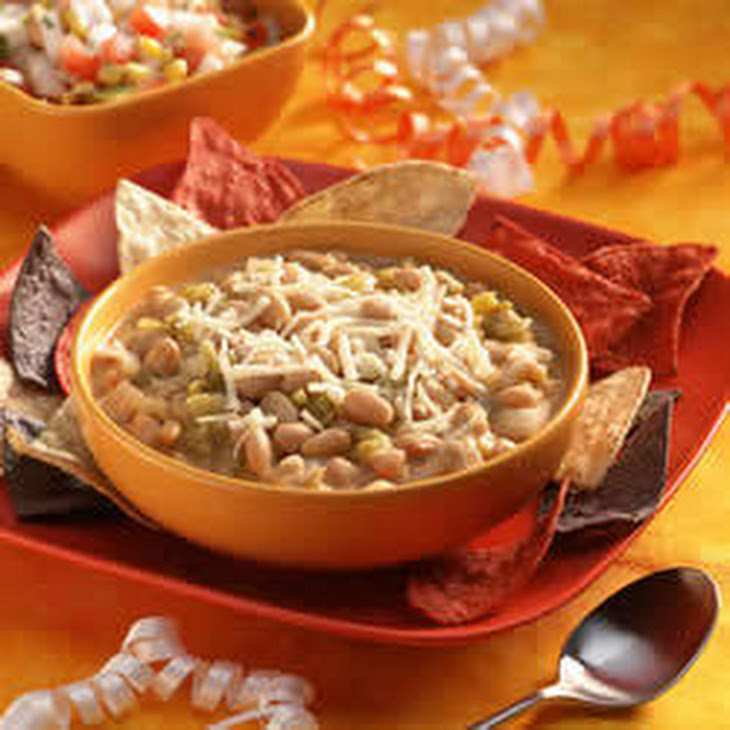 Turkey White Chili Recipes — Dishmaps