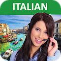 EasyTalk Learn Italian icon