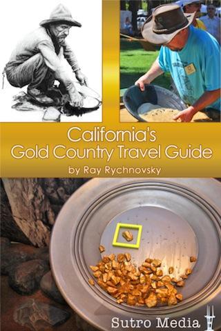 California's Gold Country Trav