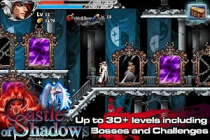 Screenshot of Castle Of Shadows