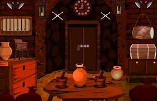 Screenshot of escape games -Joy 17