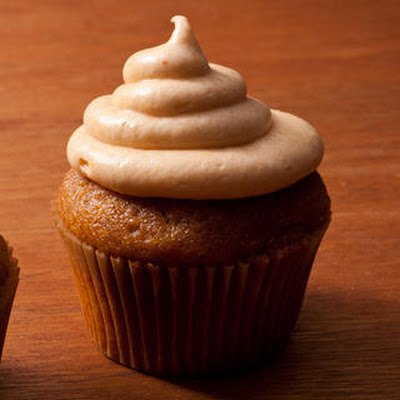 Pumpkin–Cream Cheese Frosting