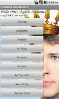 Screenshot of Tobuscus Soundboard