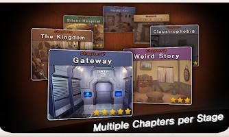 Screenshot of Doors&Rooms