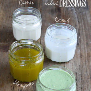 Ranch Dressing Anchovies Recipes