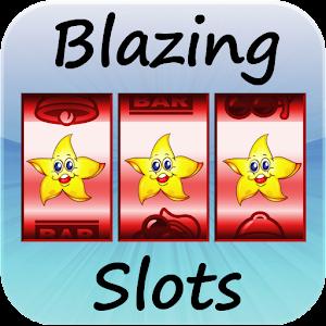 Blazing 7 slots android