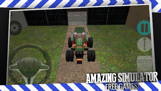 Tractor With Windows : Game tractor simulator apk for windows phone android