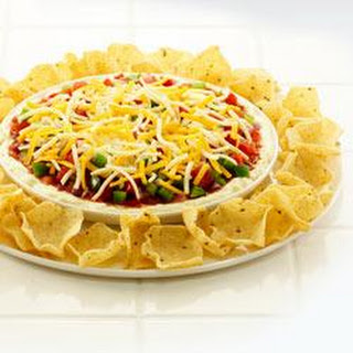 Tostitos Rapido Pizza