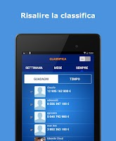 Screenshot of Milionario Quiz Italiano