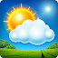 APK App Weather XL PRO for BB, BlackBerry