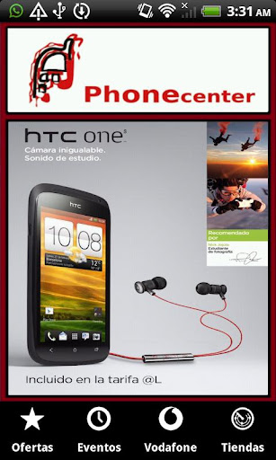 Phonecenter