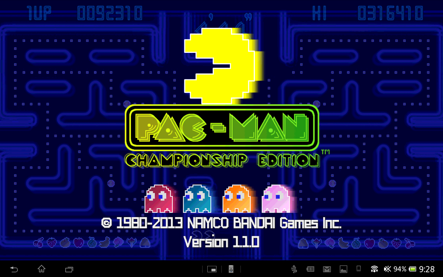 PAC-MAN Championship Edition Screenshot 8
