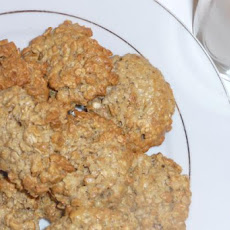 Oatmeal Cookies for One or Two